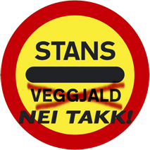 Stanz Veggjöld